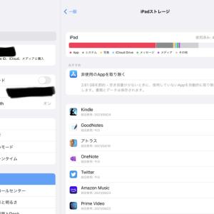 使用歴1年半の私がiPad Airをレビュー【購入前編】