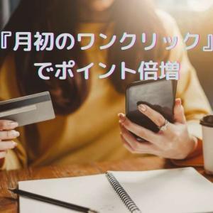 主婦がクレジットカード払いでもっとも簡単にお得をゲットする方法