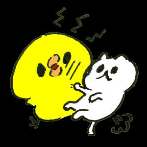 炸裂☆ポコ・クロウ!【生後140日】