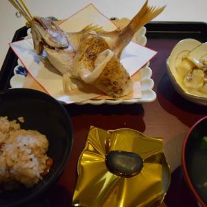 【体験談】お食い初めやってきた。(@インターコンチネンタル東京ベイ)