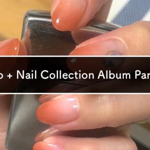 Sao + Nail Collection Album Part.2