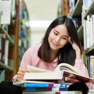 読書の秋、図書館利用のススメ|便利な点と注意点