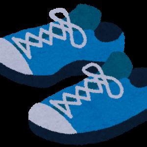 ズボラ&楽ちんな靴洗い