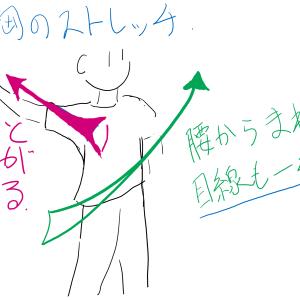 パソコン作業の合間に最適 胸のストレッチ紹介!