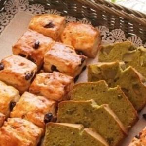 お菓子やパンを「グルテンフリー」にしてみた!美容・ダイエット効果はあるのか