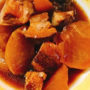 業務スーパーの「やわらか煮豚」はまずい?炊飯器で大根の煮物のアレンジ時短レシピが美味しすぎる