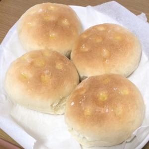 パン作りはそこまで節約にならないけど楽しい