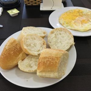 たった1人の3ヶ月ベトナム滞在記録11:ハノイ本社で勤務開始①-朝食-