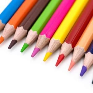 色彩検定3級に0歳児育児をしながら合格!おすすめテキストと勉強時間