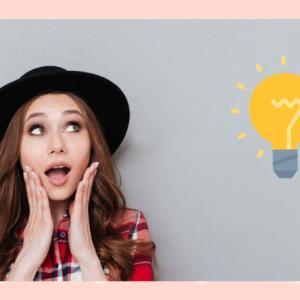 【電子書籍】ブログ収益を増やしたーい! 目標に近づく「ヒミツの言葉」??