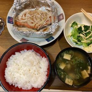 ご飯もDIY!