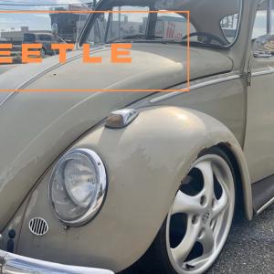 Volkswagen Beetle VINTAGECAR!