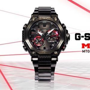 """「黒×赤」で超かっこいい!10月発売""""赤""""カーボンMT-G「MT-G MTG-B2000YBD」のPVが着弾!"""