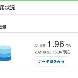 スマホ代990円/1カ月