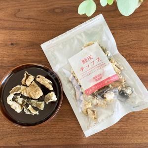 1袋でコラーゲンが22200㎎!北海道産鮭を使った江戸屋の鮭皮チップスを口コミ!
