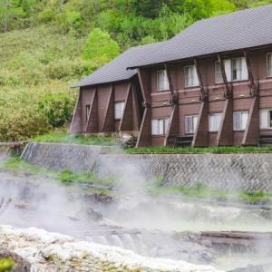 【秋田県】日本一の強酸湯!玉川温泉で疲労回復