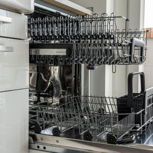 自動食器洗い機を使ってみて感じたこと