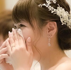 【体験談】自然な出会いはもう厳しいと思って入会。イベントでの出会いから結婚へ(20代女性会員様)