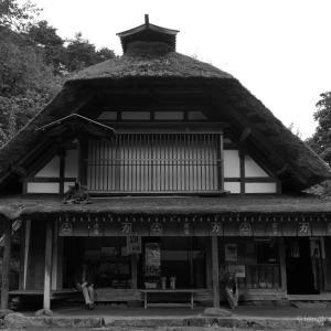 江戸時代のような茶屋を巡るエピソード
