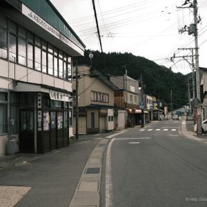 山内村今昔物語