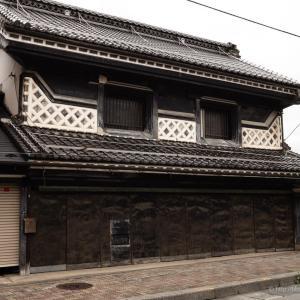 江刺の町(最終回)〜重厚な商家