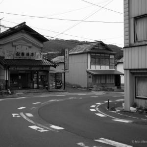 The Other Side of Ichinoseki 〜②東山町の街道筋