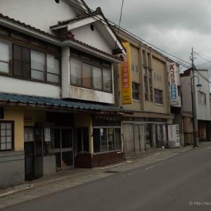 いつか真室川町で鳥ラーメンを食べるのだ