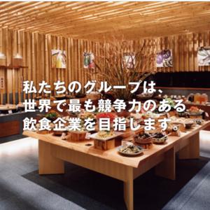 【+7.99%上げ】10/6ブログ紹介 クリエイト・レストランツ(3387)