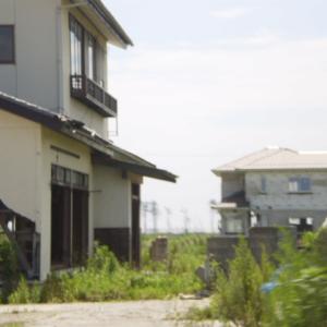 宮城県 名取市 震災から数年後 松島