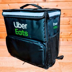 Uber Eats(ウーバーイーツ)で怒驚(>_<)