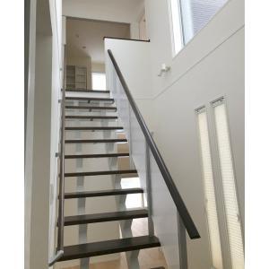 【家づくり】こだわりの玄関オープン階段!吹抜けを玄関に採用した理由