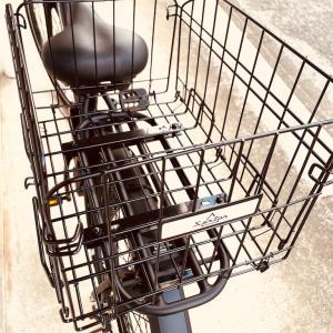 買っちまったよ、電動自転車 【お題】