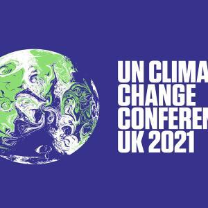 COP26開催 地球を守るクリーンエネルギーへのシフト