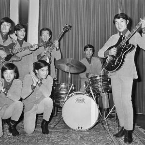 「The Spiders - Mela Mela(1968年)」おじさん大好き60s邦楽ロック!