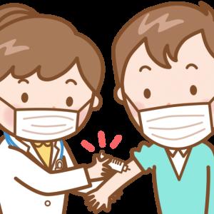 障害者とワクチン接種