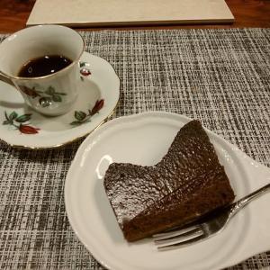 ★初体験、ブラジル流コーヒー