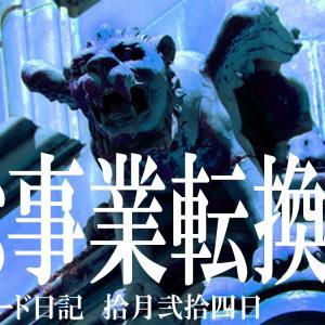 【恒大集団】まさかの事業転換!!【トレード日記】