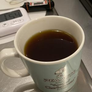コーヒー日記㉜