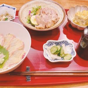 クラフト斎藤シェフ(おうち日本料理)
