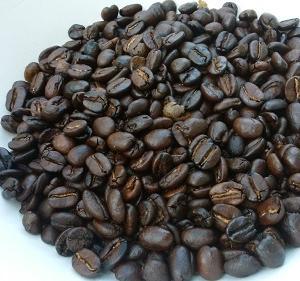 手作りコーヒー豆焙煎機
