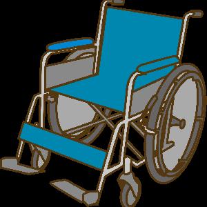 車いすの延長ブレーキの効果は??どうやって自作するの??