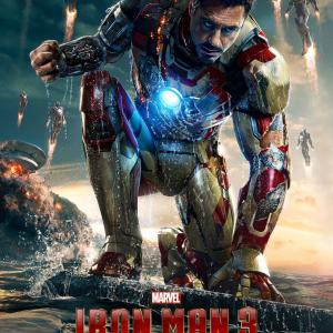 『アイアンマン3』 (原題:Iron Man 3)