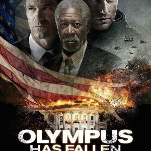 『エンド・オブ・ホワイトハウス』 (原題:OLYMPUS HAS FALLEN)