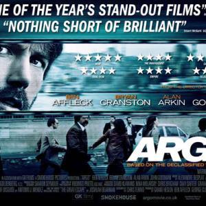 『 アルゴ 』 (原題:ARGO)