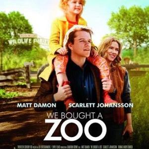 『 幸せへのキセキ 』 (原題:We Bought a ZOO)