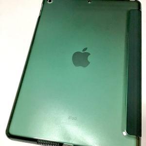 iPad(第9世代)を買いました