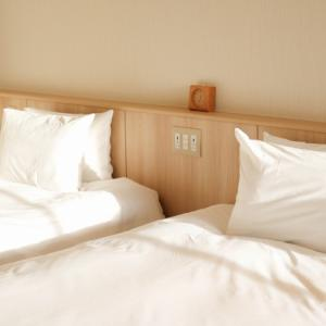数分で人生を変えろ!良い睡眠をとる方法!!