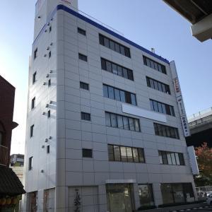 ■久宝寺口駅前 テナントビル 5階 6階