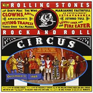 Rock and Roll Circus / The Rolling Stones * 1996 Abkco