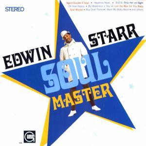 Soul Master / Edwin Starr * 1968 Motown